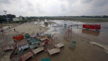 122 νεκροί από πλημμύρες στο Αφγανιστάν