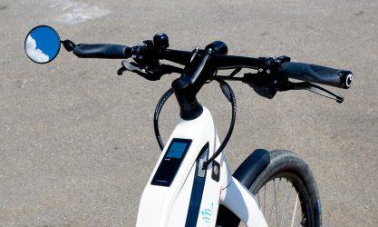 Ηλεκτρικά οχήματα ηλεκτρικό ποδήλατο