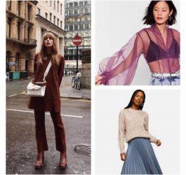 trends ντύσιμο χειμώνα 2021