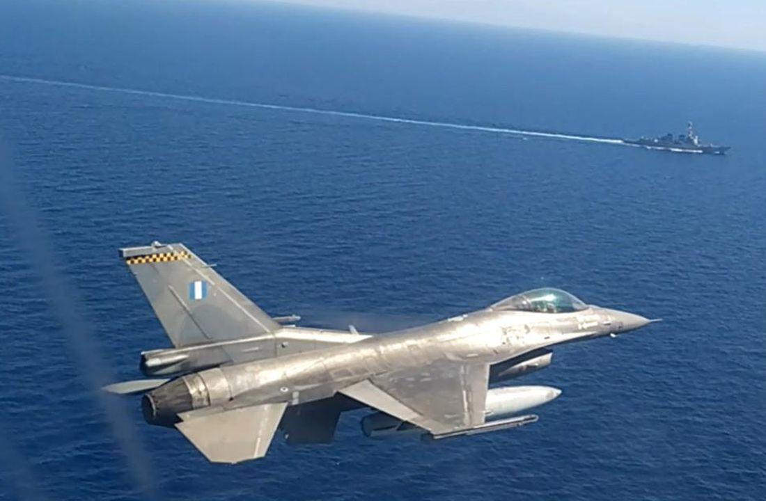 Ελλάδα – Τουρκία: «Φρένο» στις στρατιωτικές ασκήσεις ανήμερα των εθνικών επετείων