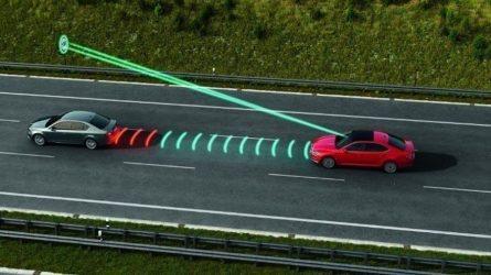 Προηγμένος εξοπλισμός ασφαλείας στα νέα οχήματα που θα κυκλοφορούν στους δρόμους της Ε.Ε.