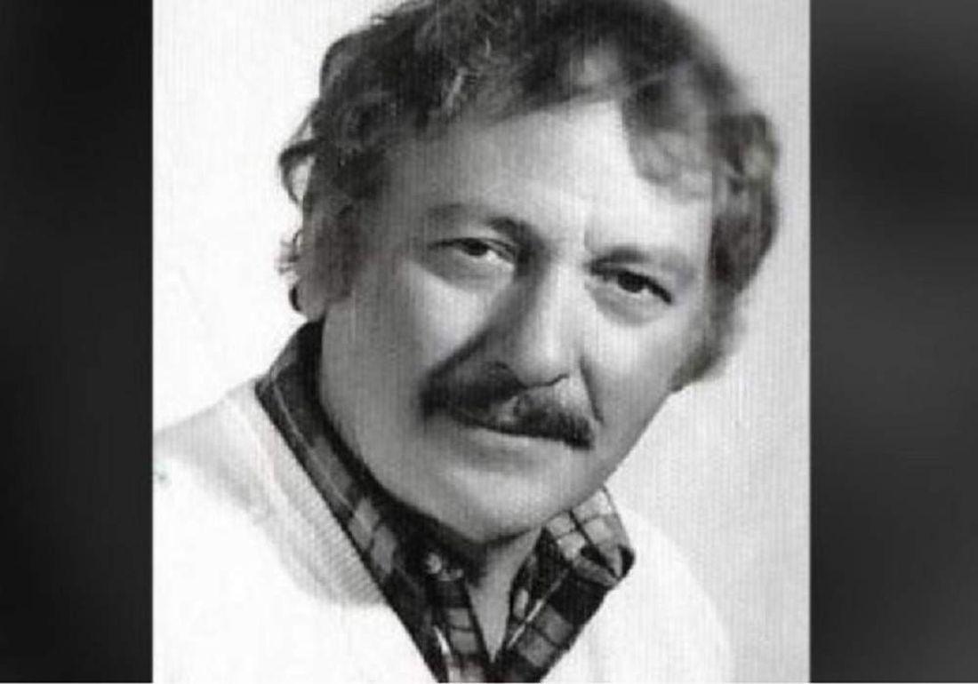 Πέθανε ο ηθοποιός Ευάγγελος Αγγελος Θεοδωρόπουλος