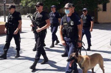 Κορονοϊός: Πρώτη και πάλι η Κ. Μακεδονία στα πρόστιμα για μάσκες και αποστάσεις