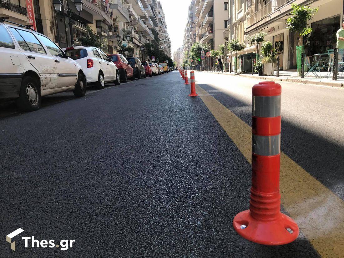 Θεσσαλονίκη: Τα πασαλάκια μπήκαν και πάλι στην Μητροπόλεως (ΦΩΤΟ), φωτογραφία-7