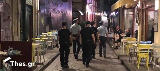 Αδειασαν τα μαγαζιά στην Θεσσαλονίκη – Νέο ωράριο λόγω κορονοϊού (ΒΙΝΤΕΟ & ΦΩΤΟ)