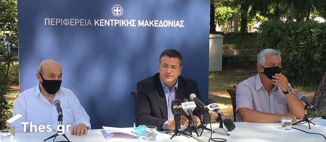 Στήριξη με 150 εκ. ευρώ στις επιχειρήσεις που επλήγησαν από την κορονοϊό (ΦΩΤΟ)