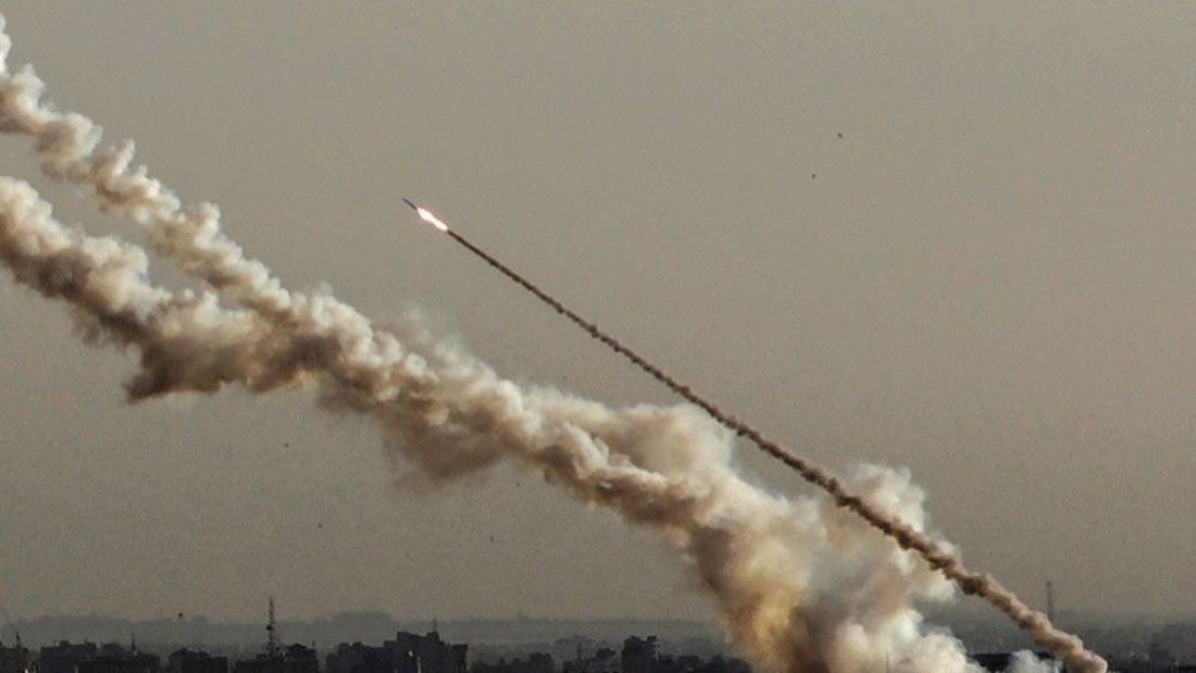 Συρία: Η αεράμυνα αναχαίτισε ισραηλινούς πυραύλους