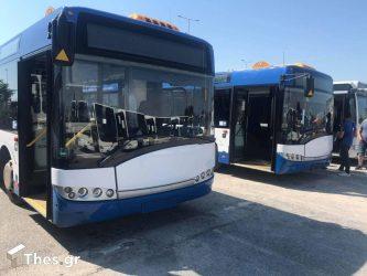 Θεσσαλονίκη – Αττική: Ξεκινά η διαβούλευση για την προμήθεια 800 νέων λεωφορείων