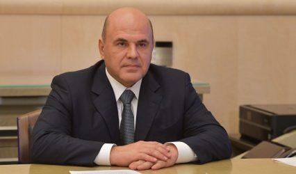 Στο Αγιο Ορος ο πρωθυπουργός της Ρωσίας