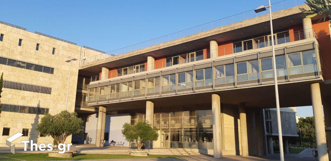 τεστ δημοτικό συμβούλιο Θεσσαλονίκη