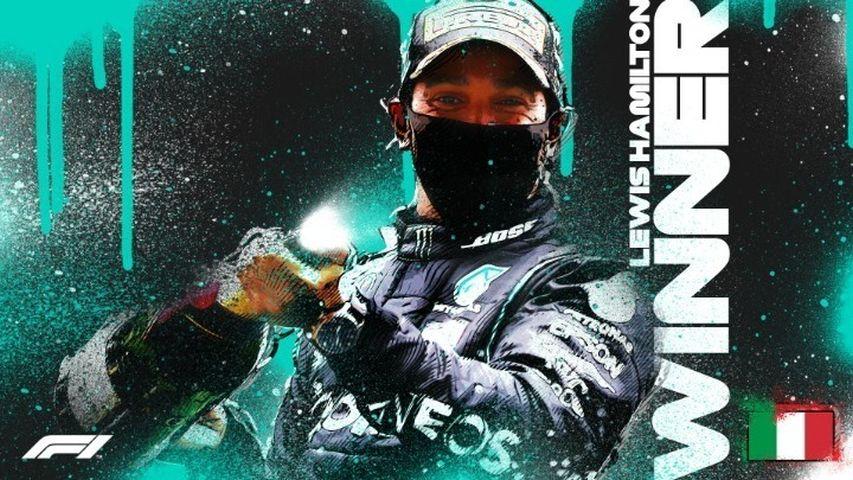 Formula 1: Επιστροφή στις νίκες για Χάμιλτον