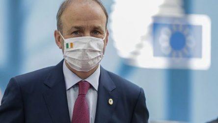 Κορονοϊός: Σε… απομόνωση η κυβέρνηση στην Ιρλανδία