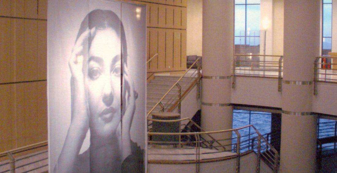 Θεσσαλονίκη: Gala όπερας στη μνήμη της Μαρίας Κάλλας