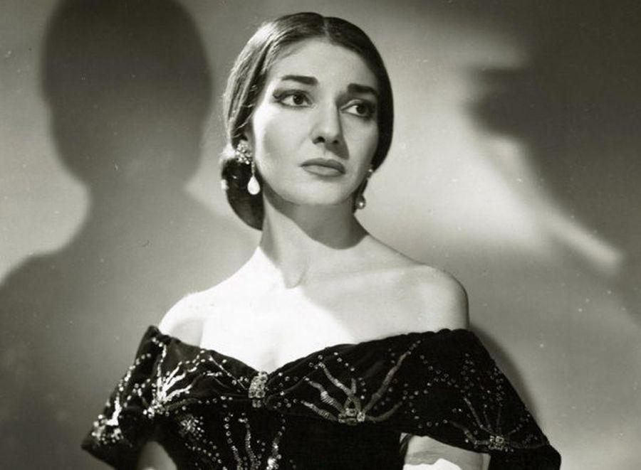 Μαρία Κάλλας