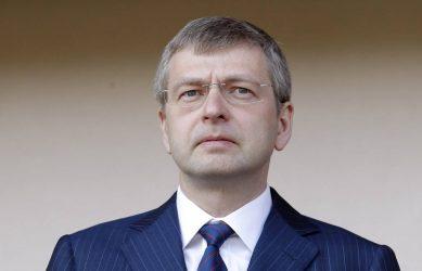 Ριμπολόβλεφ