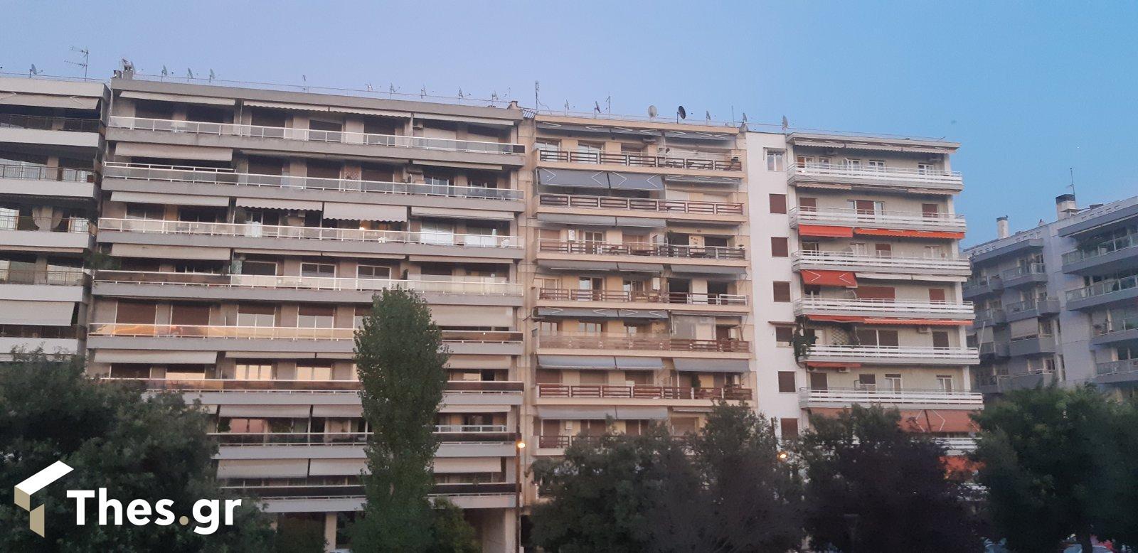 ακίνητα Θεσσαλονίκη αγορά ακινήτων πρόγραμμα Γέφυρα προστασία πρώτης κατοικίας πωλήσεις αντικειμενικές αξίες