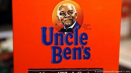 Το ρύζι «Uncle Ben's» αλλάζει όνομα και συσκευασία για φυλετικούς λόγους