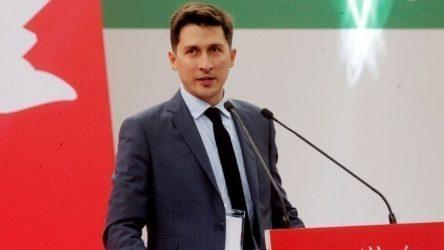 Χρηστίδης: «Ξεκινάμε τις διερευνητικές χωρίς αυτό να έχει επιβεβαιωθεί σε συμβούλιο πολιτικών αρχηγών»