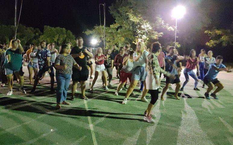 Δήμος Θεσσαλονίκης: Ολοκληρώθηκε το πρόγραμμα «Κατασκηνώσεις ΑμεΑ 2020»