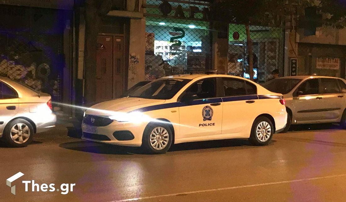 Καστοριά Θεσσαλονίκη