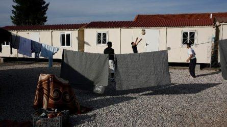 Εκλεισαν έξι ξενοδοχειακές δομές φιλοξενίας σε πόλεις της Μακεδονίας