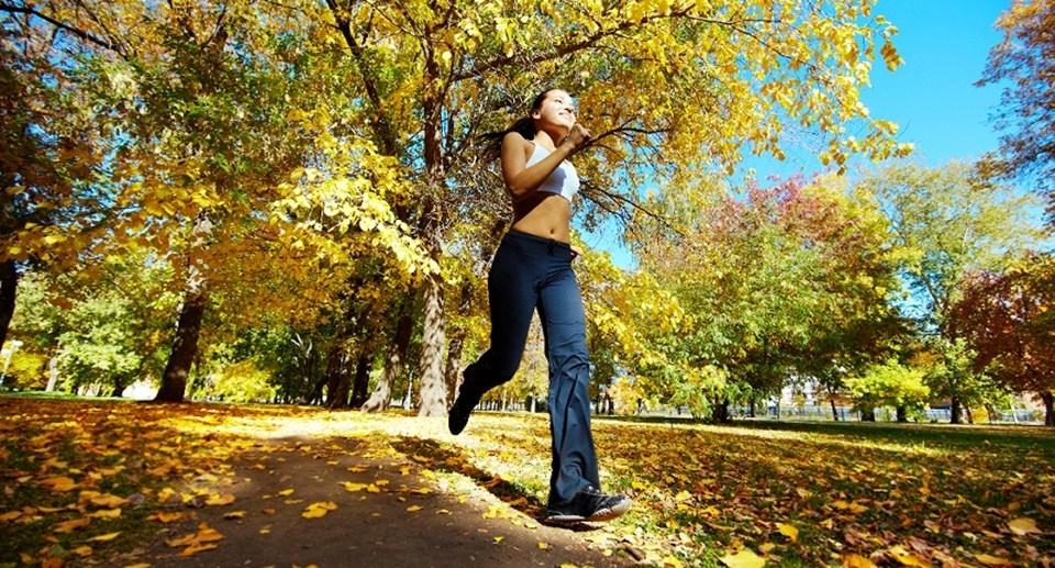 Οι τρόποι για να νιώθετε ευεξία το φθινόπωρο