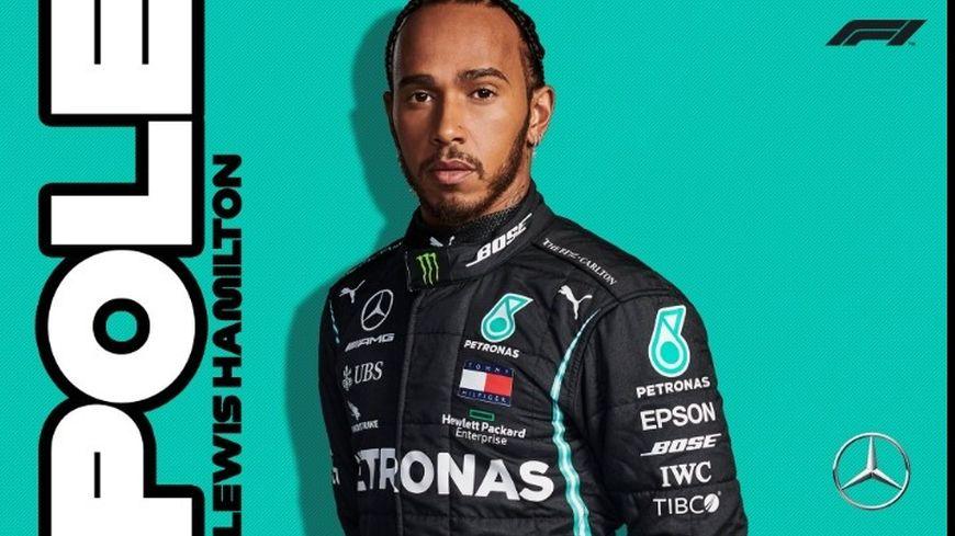Formula 1: Ο Χάμιλτον και πάλι στην pole position