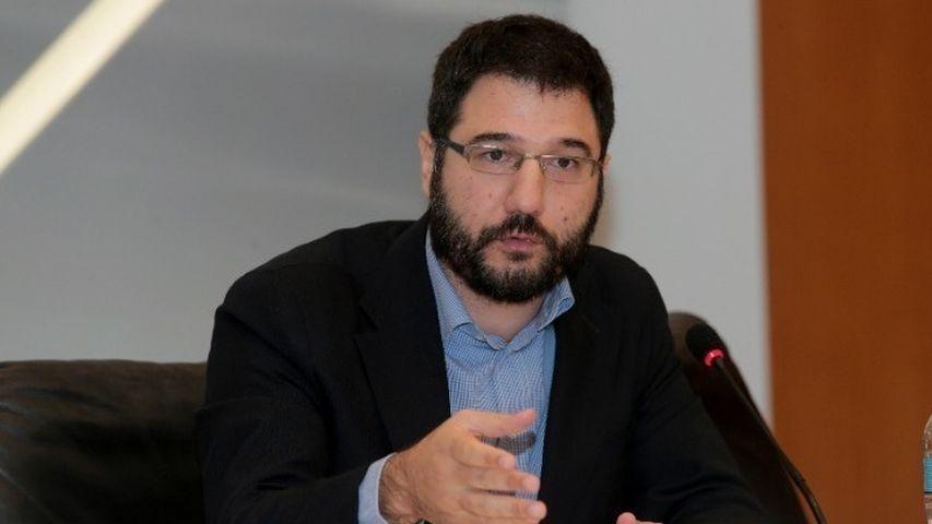 """Ηλιόπουλος: """"Η κυβέρνηση έχει αρχίσει να μετράει αντίστροφα"""""""