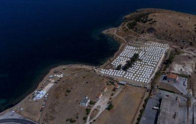 Λέσβος: 174 τα κρούσματα κορονοϊού σε μετανάστες