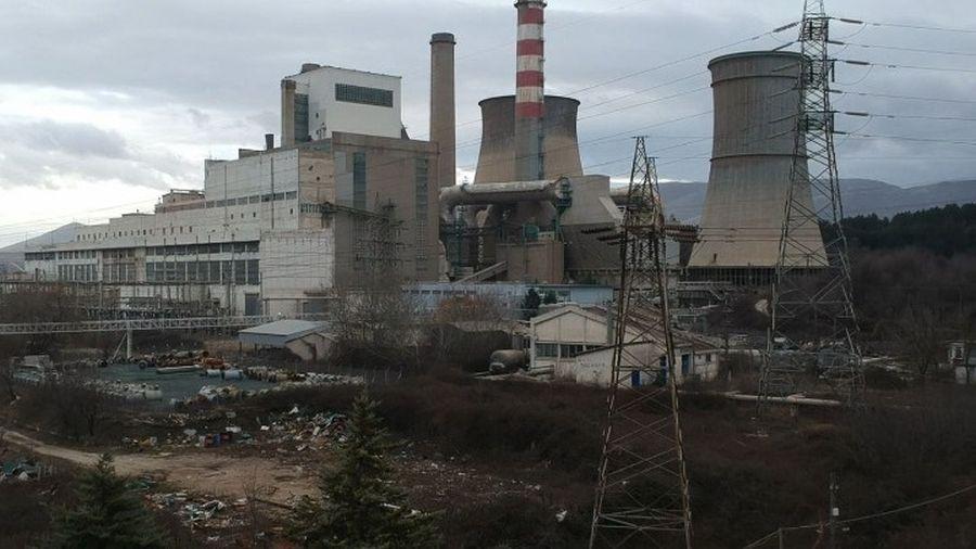 """Κοζάνη: """"Πράσινο φως"""" για την αποκατάσταση του λιγνιτικού σταθμού ΛΙΠΤΟΛ της ΔΕΗ"""