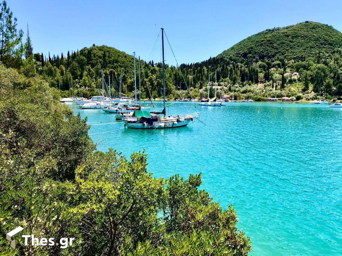 Το χωριό της Ελλάδας που συνέδεσε το όνομά του με τον Αριστοτέλη Ωνάση (ΒΙΝΤΕΟ & ΦΩΤΟ)