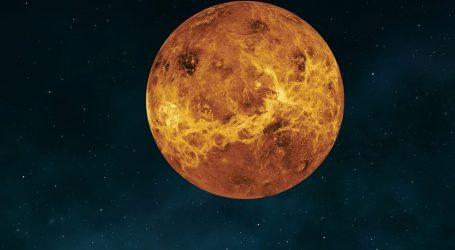 Ενδείξεις ζωής εντόπισαν επιστήμονες στον πλανήτη Αφροδίτη