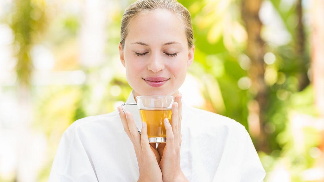 Τα τέσσερα top βότανα που είναι ευεργετικά για το άσθμα