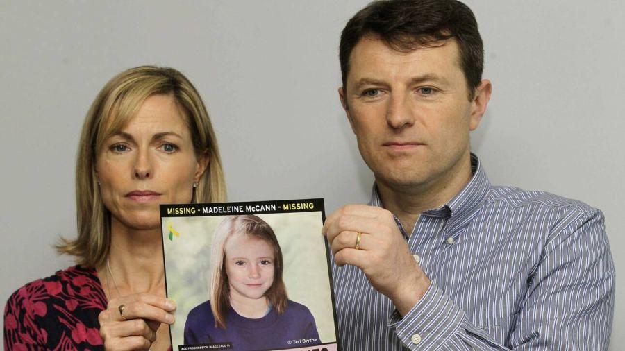 Φάκελος υπόθεσης Μαντλίν: Τι αποκάλυψε ο εισαγγελέας