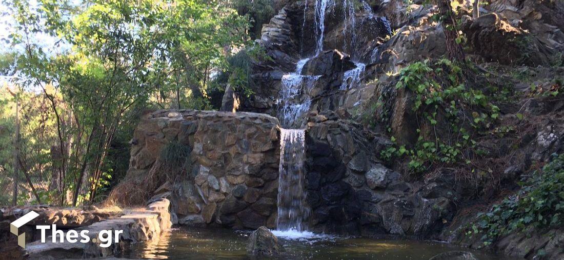 Θεσσαλονίκη ζωολογικός κήπος
