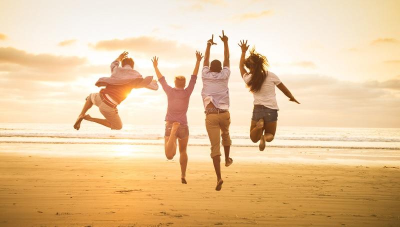 Υγιεινές συνήθειες που σας δίνουν χαρά όλη μέρα