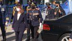 Αγιος Δημήτριος Θεσσαλονίκη Πρόεδρος της Δημοκρατίας Αικατερίνη Σακελλαροπούλου