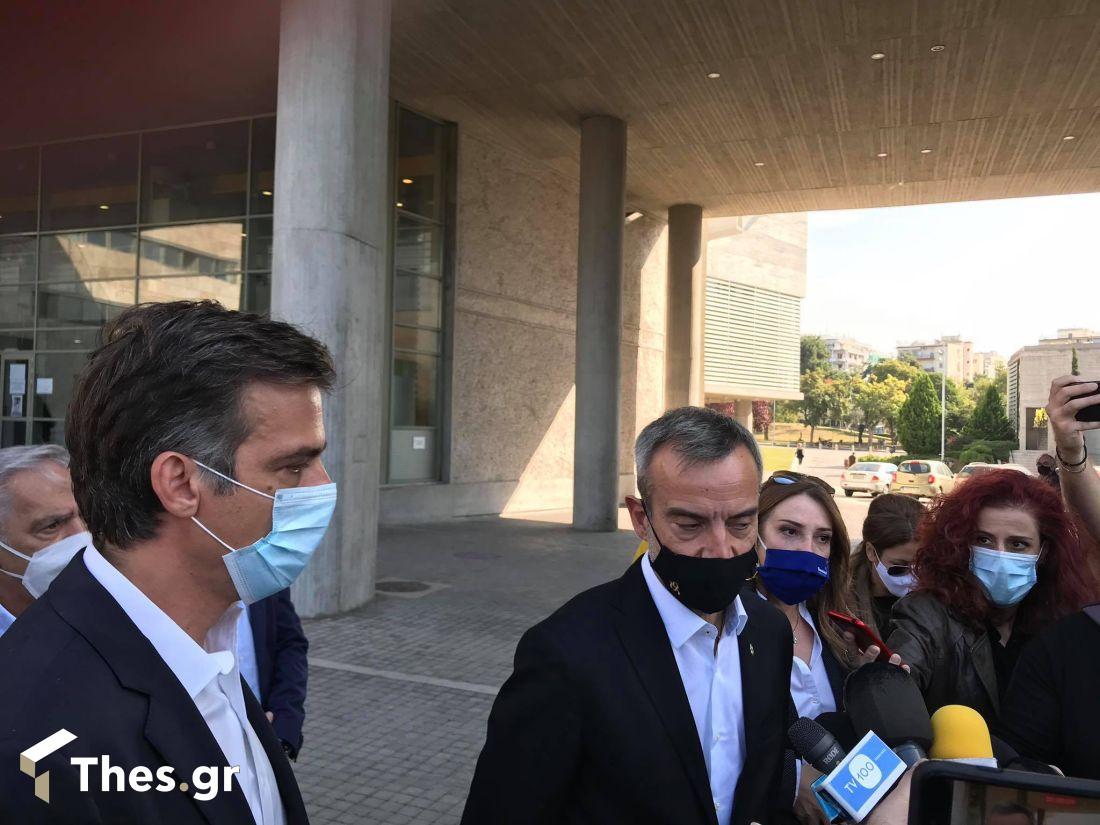 Πάνω από 50 κρούσματα στα 1.100 τεστ στη Θεσσαλονίκη – Ανακοινώνονται νέα μέτρα (ΦΩΤΟ), φωτογραφία-1