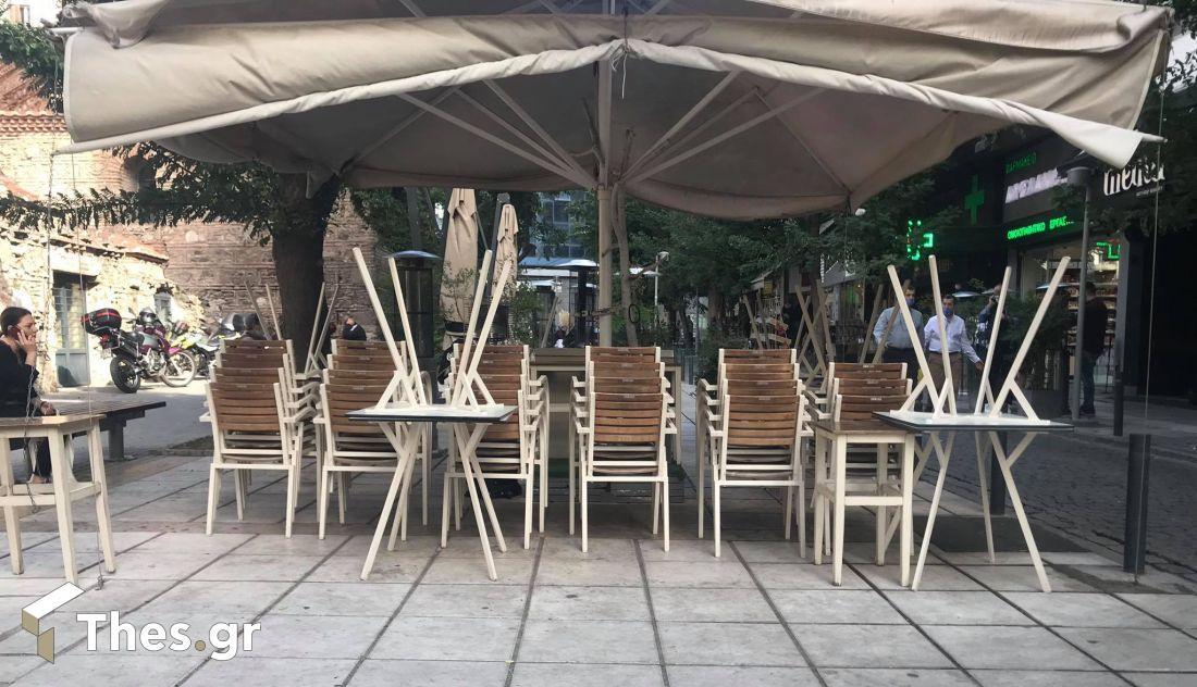 μέτρα Θεσσαλονίκη αγορά