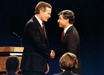 Μάικ Δουκάκης: Ο θρύλος της ομοιογένειας που «κόντραρε» τον Τζορτζ Μπους