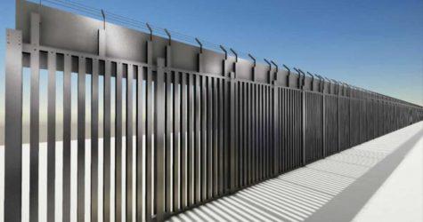 Φράχτης στον Εβρο: Αυτά είναι τα χαρακτηριστικά του