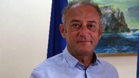 Χάντμπολ: Σε καραντίνα ο πρόεδρος της ΟΧΕ, Κώστας Γκαντής