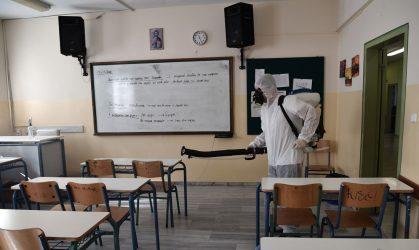 Κορονοϊός: Ανοικτό το ενδεχόμενο να μην ανοίξουν τα σχολεία – Οι σκέψεις για την αγορά