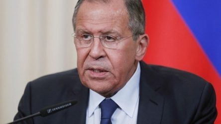 Λαβρόφ: «Βλέπουμε ελπιδοφόρες ενδείξεις εκ μέρους των Ταλιμπάν»