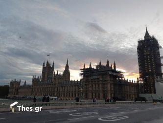 Λονδίνο London Parliament Brexit Μεγάλη Βρετανία