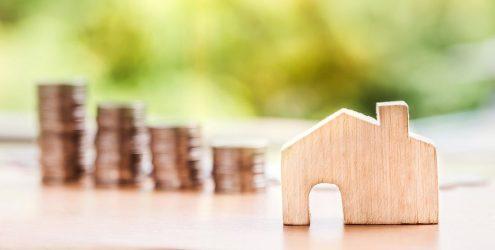 αγορά σπιτιού