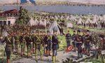 απελευθέρωση Θεσσαλονίκη