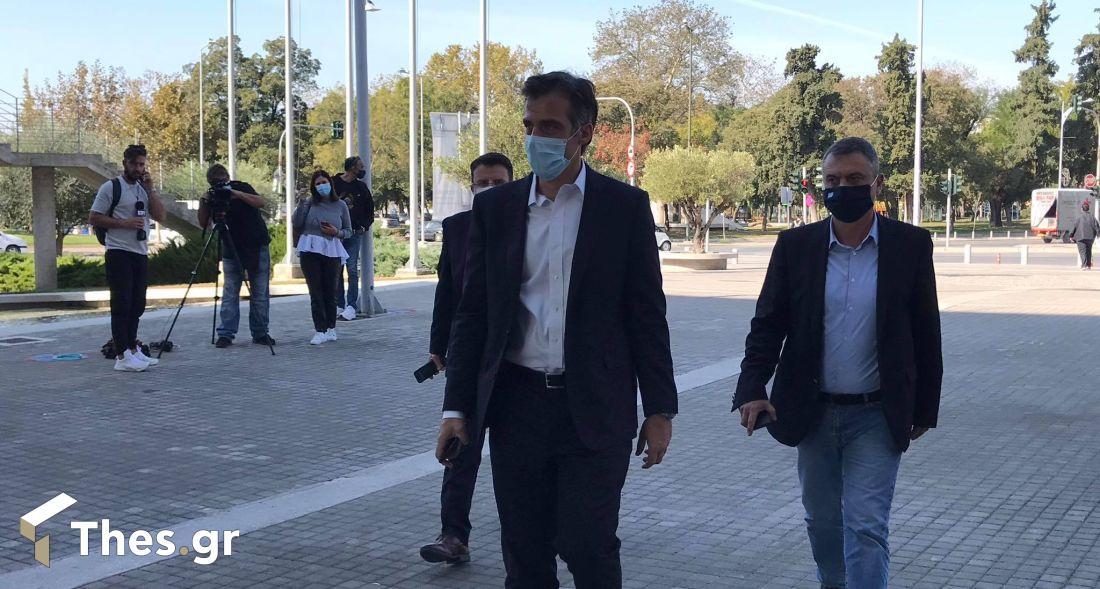 Πάνω από 50 κρούσματα στα 1.100 τεστ στη Θεσσαλονίκη – Ανακοινώνονται νέα μέτρα (ΦΩΤΟ), φωτογραφία-2