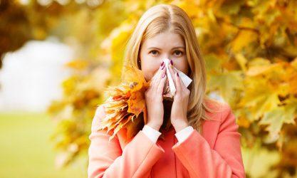 εποχικές αλλεργίες