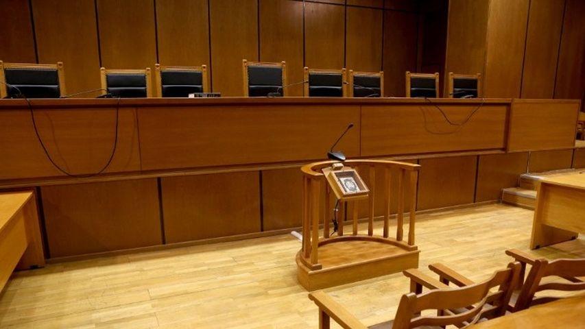 Εισαγγελία Θεσσαλονίκη δικαστήρια σαν σήμερα